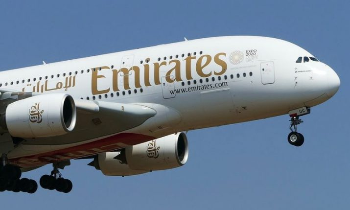 Emirates cancels service to Croatia for all of 2021