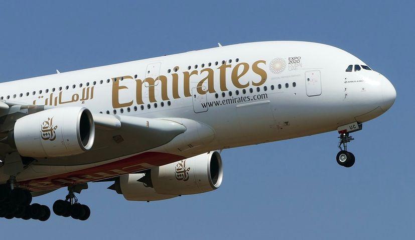 Emirates further delay Croatia restart