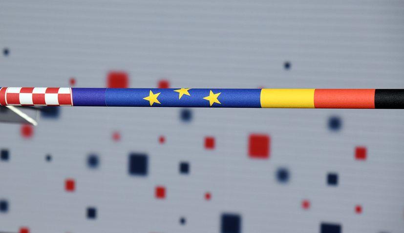 Croatia's EU presidency praised, Germany takes over the rotation