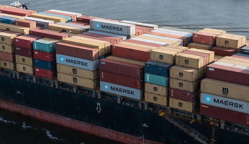 Croatia's commodity exports up 5% last year