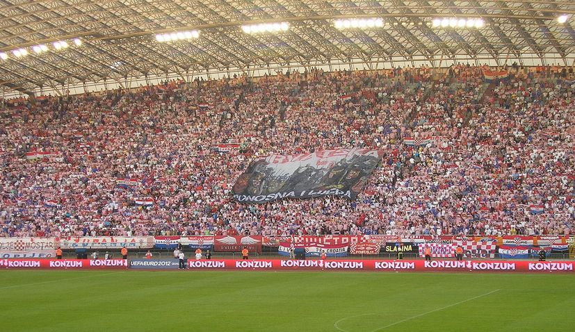 Fans set to return to stadiums in Croatia