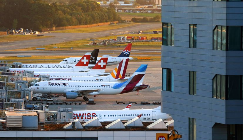 8 airlines commencing flights back to Zagreb this week
