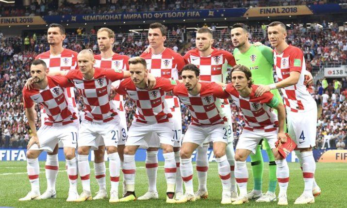 Croatian Football Federation celebrates 108th birthday