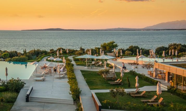 600 hotels and 325 camping sites now open in Croatia