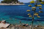 Croatia's tourism minister says numbers increasing by the day