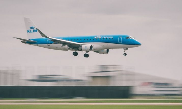 Croatia flight news: KLM to introduce Amsterdam – Split service during Christmas holidays