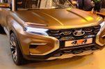 AD Plastik lands multi-million euro contracts for new Lada Niva and Nissan Qashqai