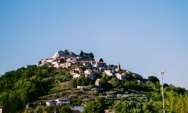 Motovun Film Festival to be held on 30 July – 1 August