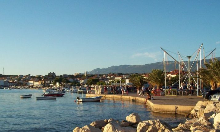 No festivals on Zrće, Pag this year, authorities announce