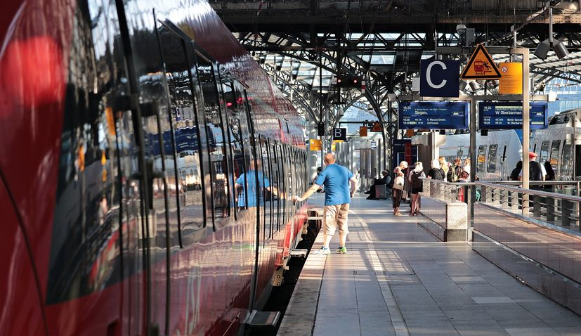 New train service connecting Czech Republic and Croatia exceeds expectations after first month
