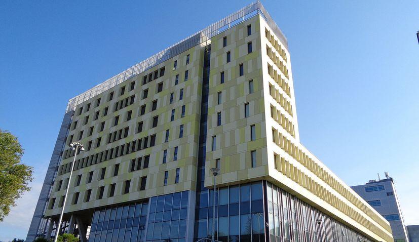 Rijeka University ranked among world's top 5%