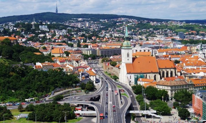 Slovakia to allow travel to and from 16 more countries including Croatia