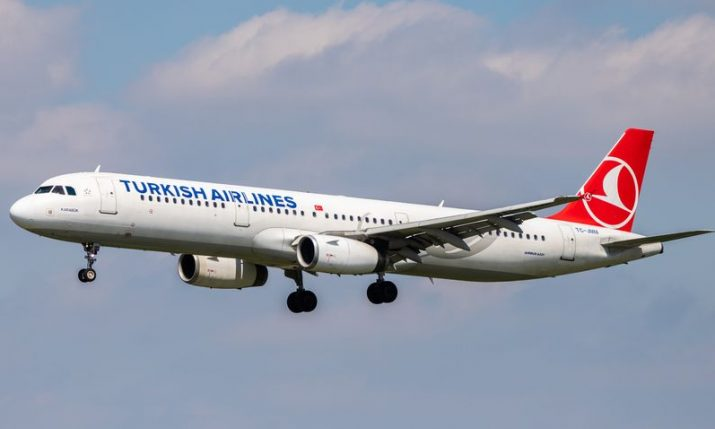 Turkish Airlines resuming Zagreb flights again from July 1