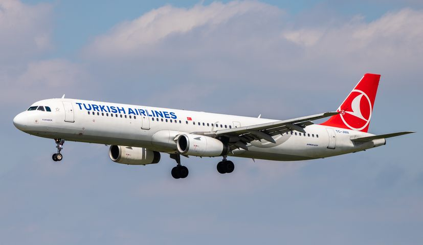 Turkish Airlines postpones all flights to Dubrovnik