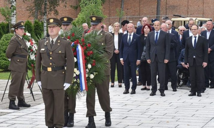 Croatia observes Antifascist Struggle Day with national holiday