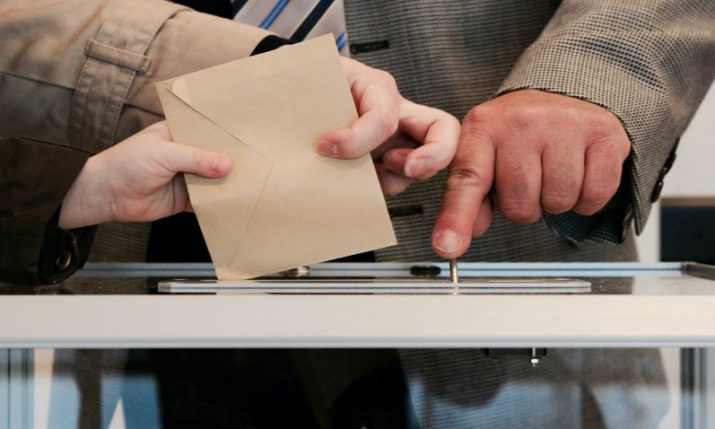All voters will be enabled to vote in Croatian elections