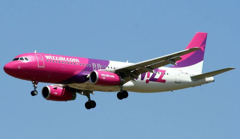 Wizz Air launching flights to Split from new base in German city of Dortmund