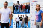 PHOTOS: New regional tennis centre officially opened in Zadar