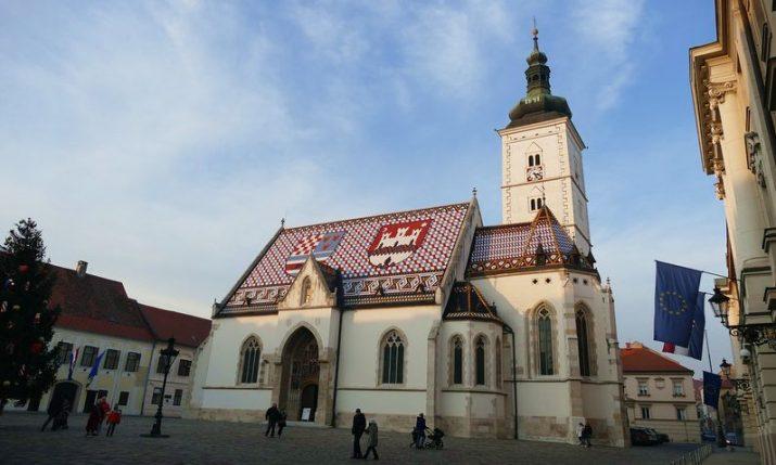 Three Croatian destinations among 20 safest post-corona travel spots
