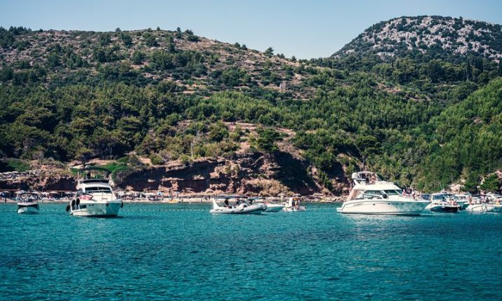 Nautical tourism in Croatia down 42%, summer bringing better results