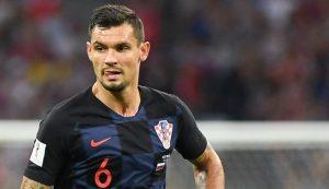 Dejan Lovren's stunner against France as best Croatia goal in 2020