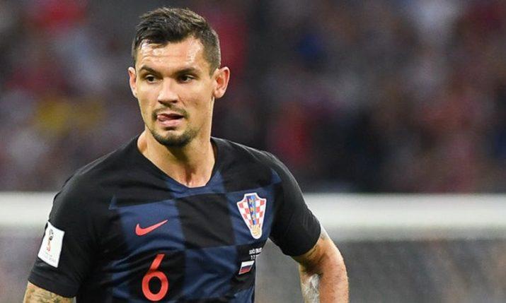 Dejan Lovren's stunner against France voted best Croatia goal in 2020