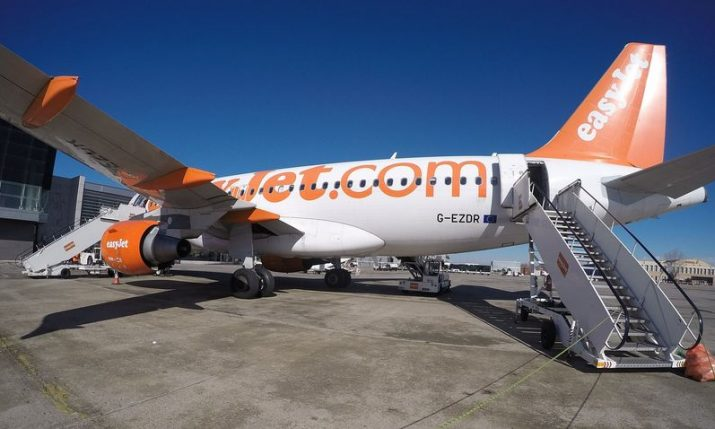 easyJet introducing 13 more routes to Croatia in August