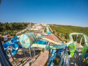 Istralandia Aquapark worlds best water park