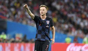 Croatia to wear black kit against Spain