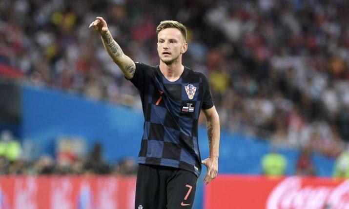 Ivan Rakitic ends Croatia career