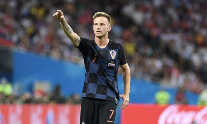 Ivan Rakitic ends Croatia career