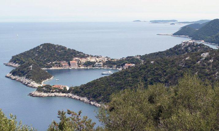 Lastovo-Korčula-Dubrovnik fast ferry launching 15 May