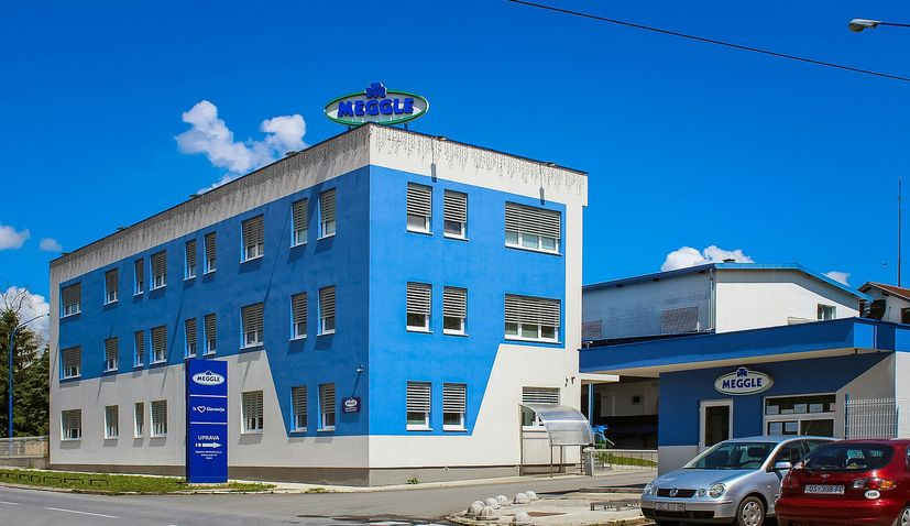 Ministry and local authorities to meet Meggle management after Osijek plant closure announced