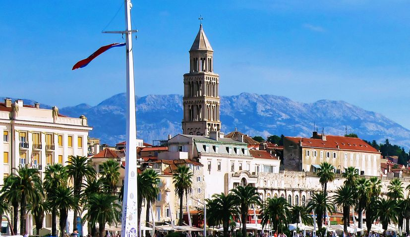 Mediterranean Institute for Life Sciences & University of Split sign cooperation deal