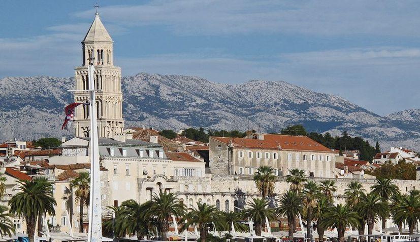 66th Split Summer Festival opens
