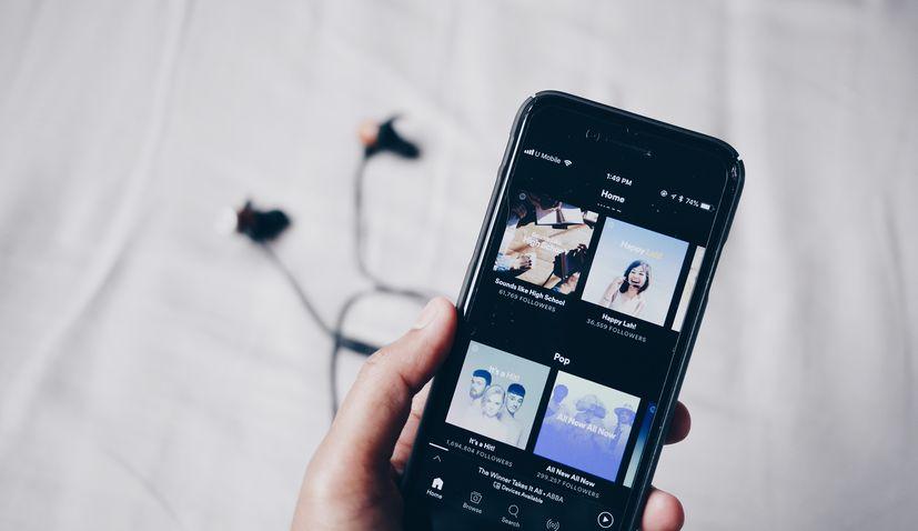 Spotify launches in Croatia
