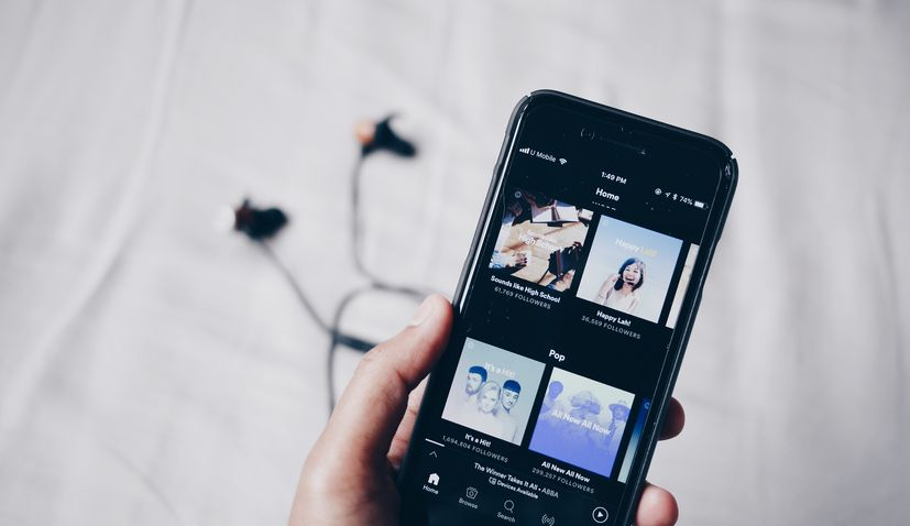 Spotify launches in Croatia