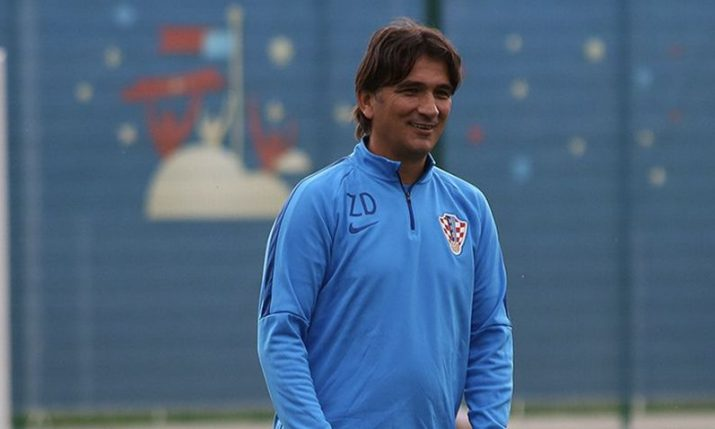 Zlatko Dalić comments on Croatia's 2022 World Cup qualifying draw