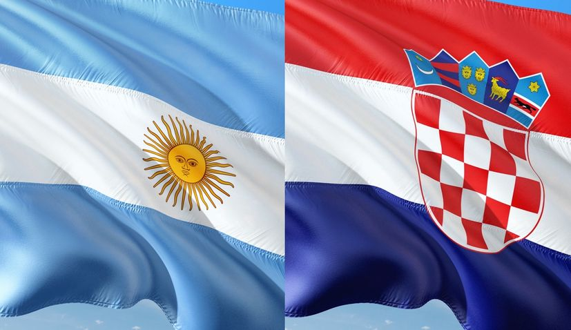 Online census-taking launched to collect info about Croatians in Argentina