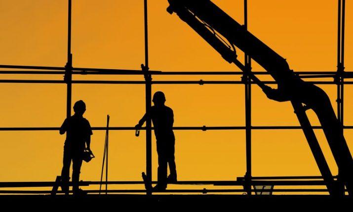 Construction in Croatia: Volume of works up 4.6% y-o-y