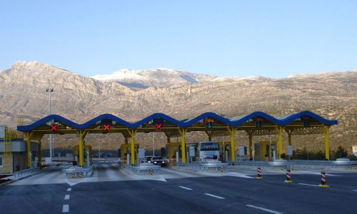 Croatia border crossing regime extended until Sept 30