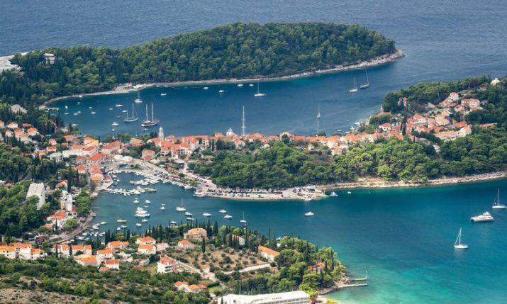 Croatia 3rd most popular destination among Germans