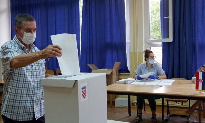 Croatia heads to polls to elect new parliament