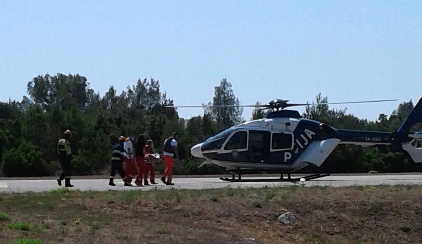 Expat couple praise Croatian medical team for their lifesaving duties