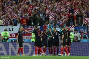 Croatia's chances at euro 2020