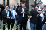 Croatian parliament likely to be inaugurated by end of July