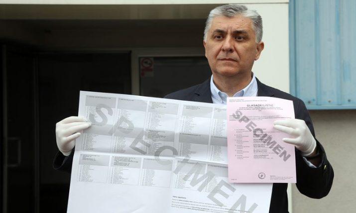 VIDEO: Candidates seeking to represent Diaspora in Croatian parliament debate, details how voting works