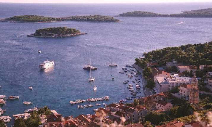 World's Best Awards: Croatian islands among TOP 5 in Europe