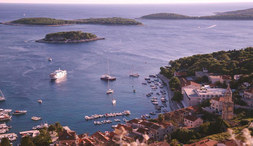 World's Best Awards: Croatian islands among TOP 5 in Europe