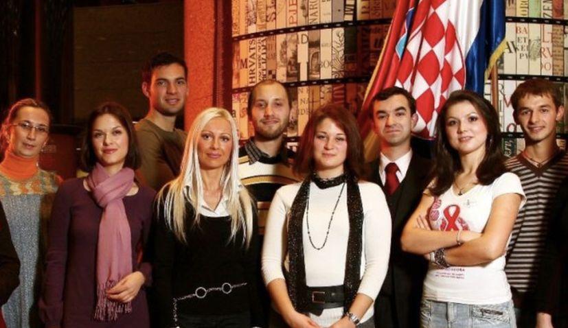 Croatian Scholarship Fund in America reaching out to Croatian communities